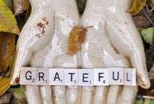 grateful hands