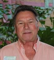 Louie McDaniel 1st VP