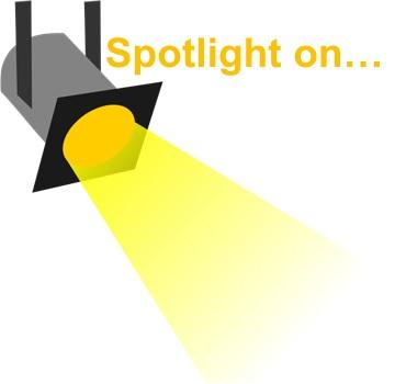 spotlight on...